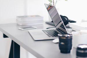 Tidningsartiklar, jobbprognoser, trender